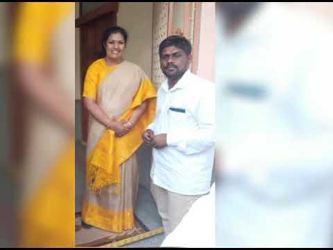 Ex mp daggubati purandeswari and venkateswara rao joins in ycp ?