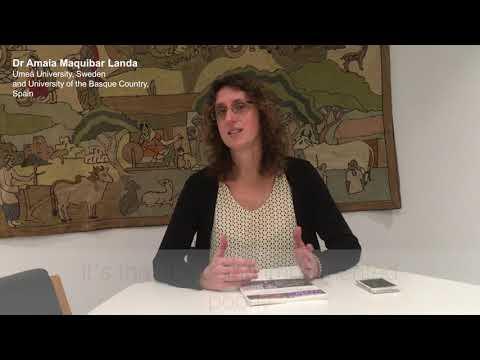 Film: Amaia Maquibar Landas disputation