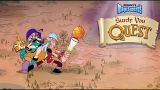 SURELY YOU QUEST MIGHTY MAGISWORDS MAGIMOBILE Gameplay Android / iOS