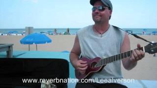 Beach Song - Novelty songs