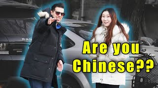 White Guy Speaks Perfect Chinese To Students At China's Harvard (They Thought I Was Chinese!)