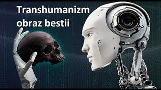 Transhumanizm – obraz bestii