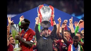 Liverpool Back from the Storm ● The Last Decade 2010-2019 ● The Movie [Klopp Era - PART 2]
