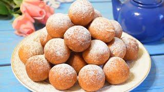 Донки дональдс пончики