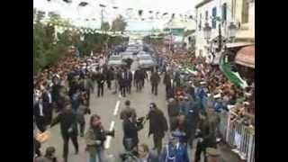 preview picture of video 'Abdelaziz Bouteflika Meeting Populaire dans les Wilayas de  ANNABA et EL TARF'