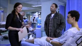 Casualty : Gay Storyline - 31 May 2014 - To Yourself Be True