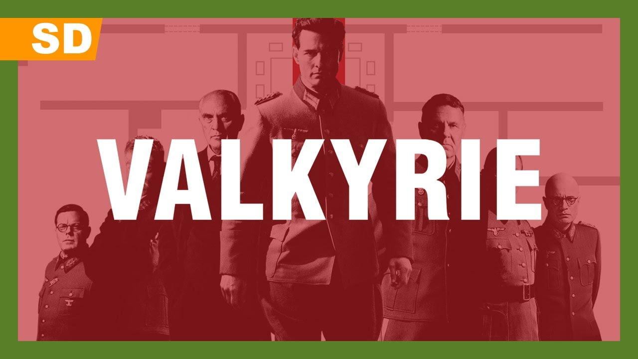 Trailer för Valkyria