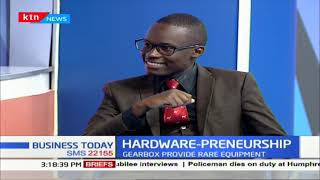 The state of Hardware-preneurship in Kenya  Business