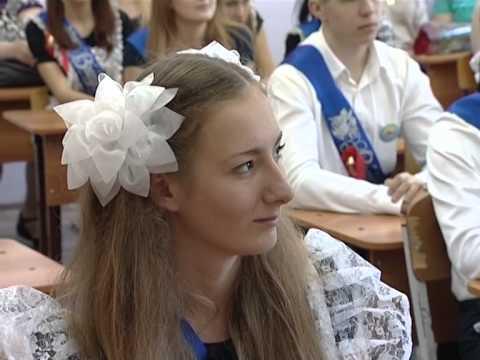 """Авторская программа Ольги Мочалиной """"В нашем городе"""" Выпуск №14"""