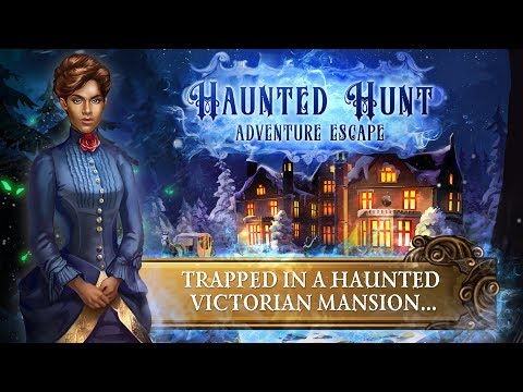 Vidéo Adventure Escape: Haunted Hunt