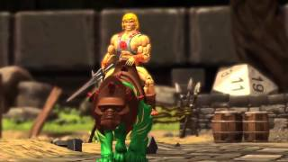 VideoImage1 Toy Soldiers: War Chest