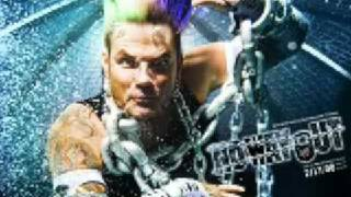 """WWE No Way Out 2008 Official Theme - """"Fake It"""" by Seether"""