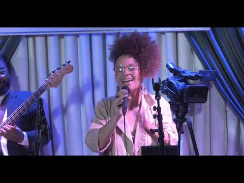Brandee Younger Performs Save the Children featuring Sarah Charles