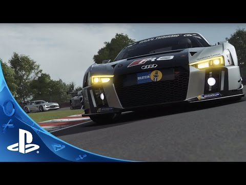 Gran Turismo Sport - Announcement Trailer | PS4 Exclusive thumbnail
