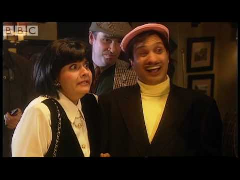 The Coopers: Pub Lunch Sketch - Goodness Gracious Me - BBC Comedy Mp3