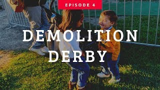 Fall Buket List: Demolition Derby
