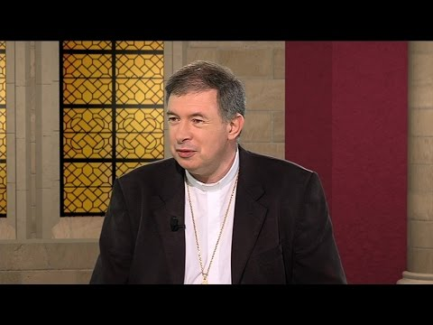 Poitiers avec Mgr Pascal Wintzer