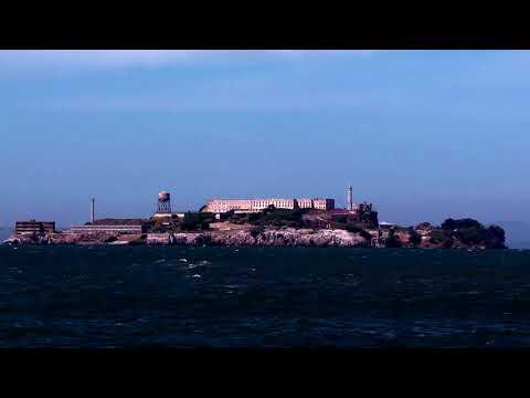 Alcatraz -HD