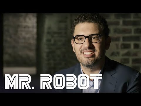 Mr. Robot: Season 3 (Interview: Sam Esmail)