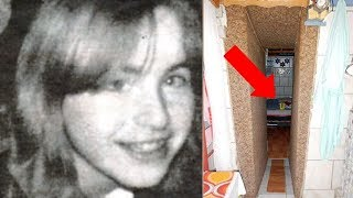 18-Year-Old Girl Disappears For 24 Years, Found With a Disturbing Secret ..
