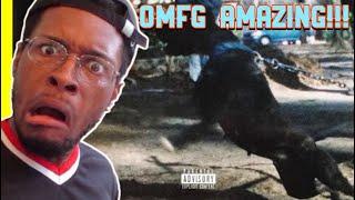 J. Cole - The Climb Back (Official Audio) Reaction!!!