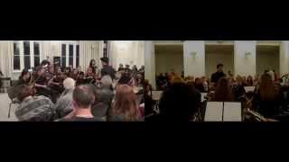 Disclosure - You & Me ft. Eliza Doolittle (Flume remix) Bart V.O.P's interpretation