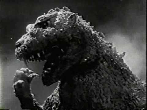 Godzilla, King of the Monsters! Movie Trailer