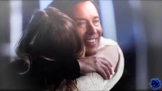 """Сериал """"Флэш"""", Harrison & Caitlin - Will you take me home?"""