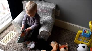 A Day In The Life At Home - Documentary Family Photography Session