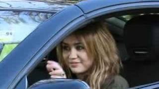 Miley Cyrus : Peace, Y'all ** read description**