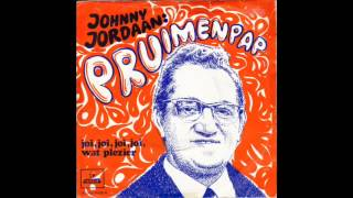 Johnny Jordaan Pruimenpap
