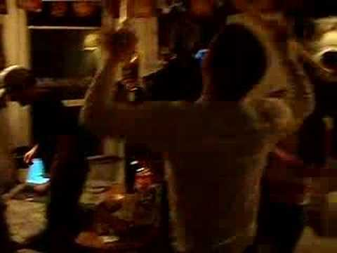 mortal kombat dance party