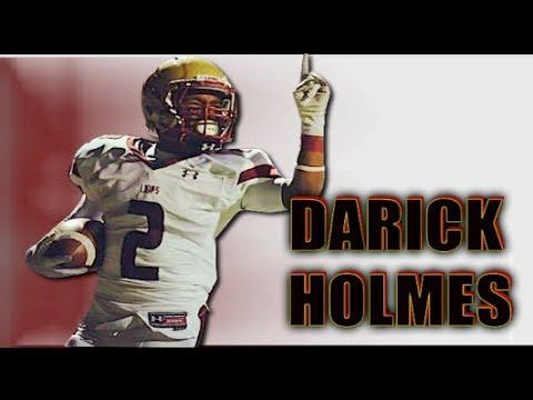 Darick-Holmes-Jr