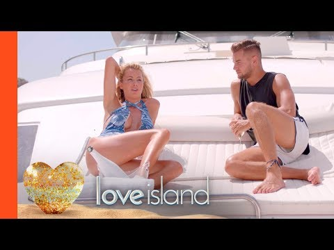 The final dates for the Love Island