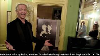 Deilige Gamle Teater - Oslo Nye Centralteatret