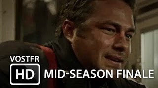 "Chicago Fire 2x10 ""Not Like This""  Promo VOSTFR"