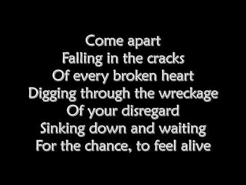 In My Remains - Linkin Park (Lyrics) HD