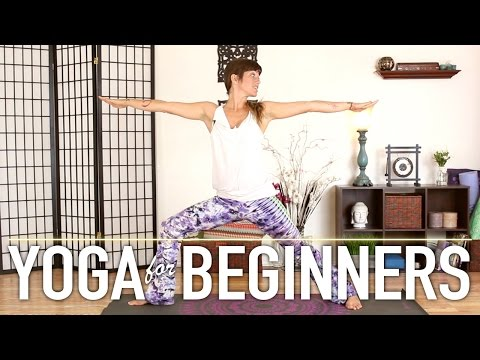 Yoga For Complete Beginners – First Time Yogi Guide