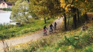 Видео: Что такое прогулочный горный велосипед?