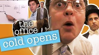 Best Cold Opens    The Office US