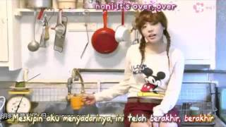 [Yukisub] SNSD - Let it Rain [Indo Sub]