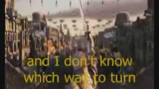 DREAM EVIL losing you lyrics