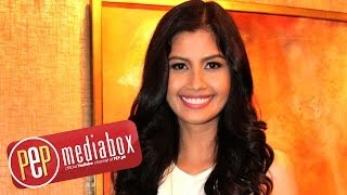Shamcey Supsup comments on Miss Universe 2013 bet Ariella Arida