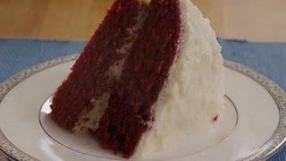 How To Make Red Velvet Cake | Red Velvet Cake Recipe | Allrecipes.com