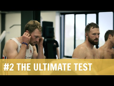 The Ultimate Test: Row to Rio #2