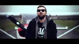 Dargen D'Amico   ODIO VOLARE   Feat. Daniele Vit