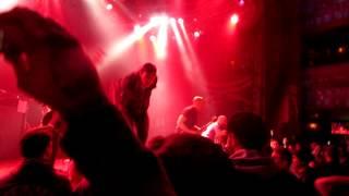 "Youth of Today ""Expectations"" - Revelation Records 25th Anniversary Show Chicago HOB"