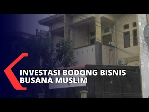 Dugaan Investasi Bodong Bisnis Pakaian Senilai Rp 20 Miliar