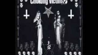 Crack Rock Steady - Choking Victim (acoustic cover)