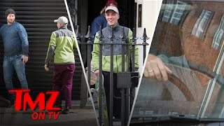 Madonna's Son is Spending Time With Her | TMZ TV